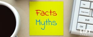 Credit myths and facts